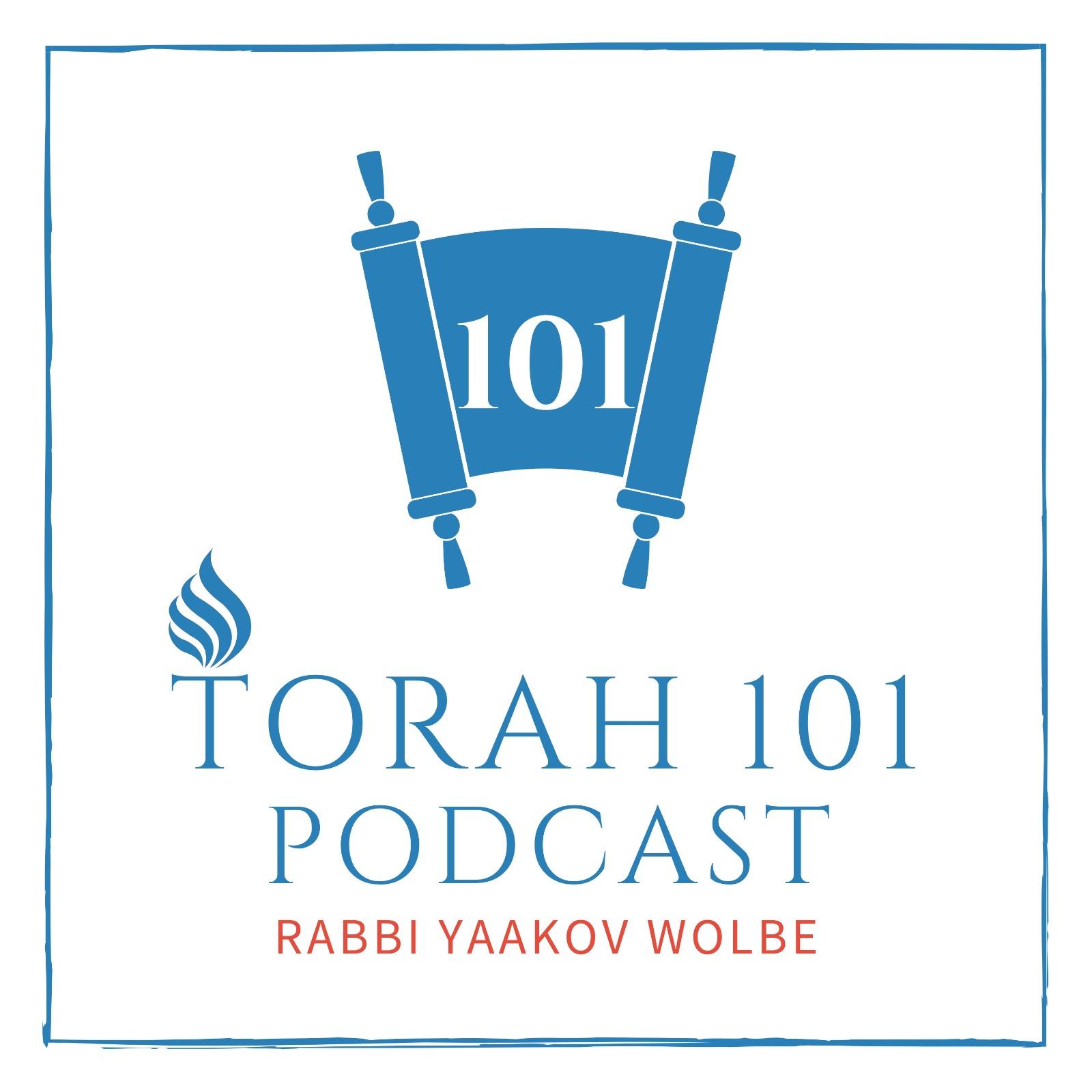 Free Torah Download Pdfthe Conversation Podcast!